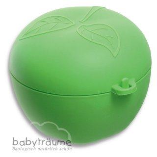 Apfelbox, grün