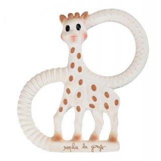 """Zahnungsring SOPURE Sophie la girafe """"weich"""", Beißring"""